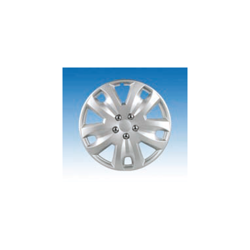 uniTEC Okrasni pokrov za platišče srebren AJS74853