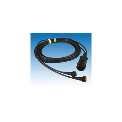 uniTEC Univerzalni set kablov