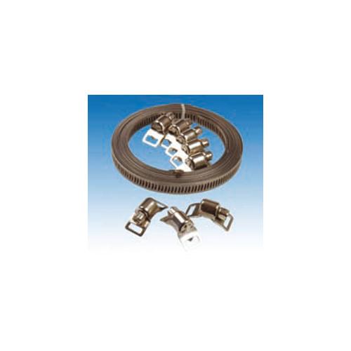uniTEC Univerzalni trak za sponke gibkih cevi