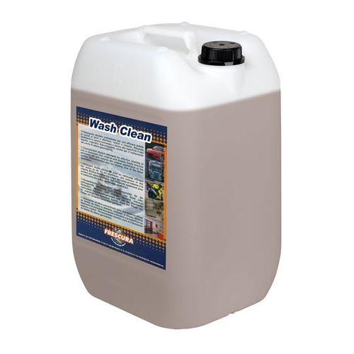 Kislinski detergent za čiščenje vodnega kamna - WASH CLEAN
