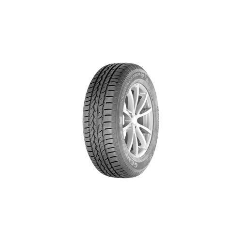 General Tire 235/60R18 107H XL FR Snow Grabber m+s