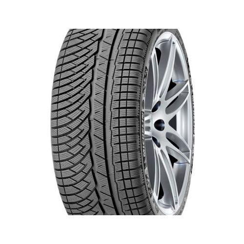 zimske gume 245/45R18 100V XL Pilot Alpin PA4 m+s Michelin