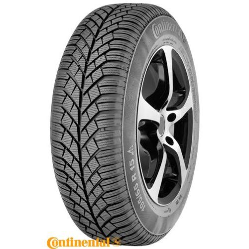 Zimske gume CONTINENTAL ContiWinterContact TS 830 185/55R15 82H  MO