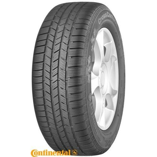 Zimske gume CONTINENTAL CrossContact Winter  255/65R17 110H  FR