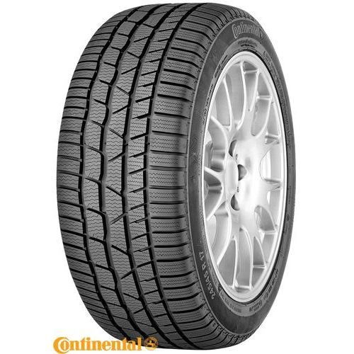 Zimske pnevmatike CONTINENTAL WinterContact TS830P  245/40R19 98V XL FR DOT4514