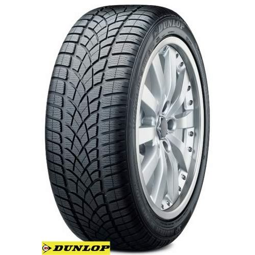Zimske gume DUNLOP SP Sport 3D 245/65R17 111H XL
