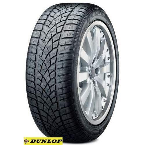 Zimske gume DUNLOP SP Sport 3D 255/45R18 99V
