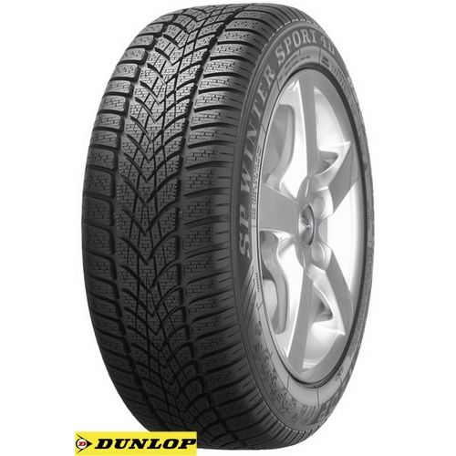 Zimske gume DUNLOP SP Sport 4D 225/55R16 99H XL LM529230