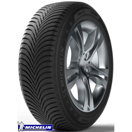 Zimske gume MICHELIN Alpin 5 205/55R17 95V XL