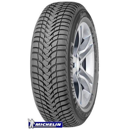 Zimske gume MICHELIN Alpin A4 225/55R16 95H GX001504
