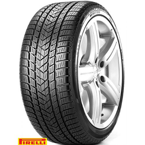 Zimske gume PIRELLI Scorpion Winter 245/70R16 107H RB