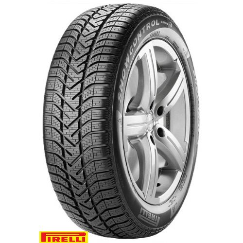 Zimske pnevmatike PIRELLI Winter 190 Snowcontrol Serie 3 185/55R16 87T XL