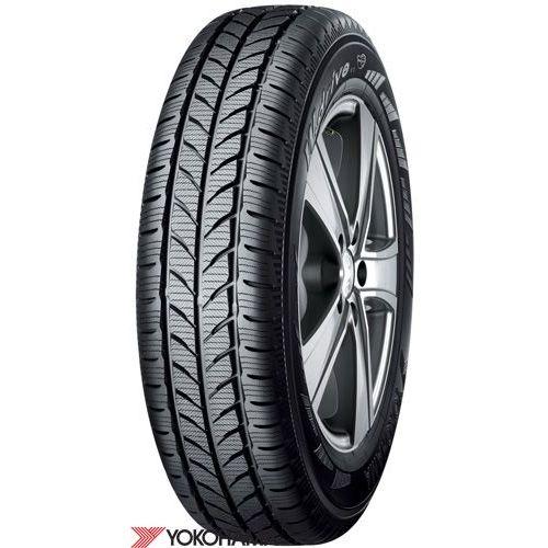 Zimske pnevmatike YOKOHAMA WY01 215/65R16C 109T