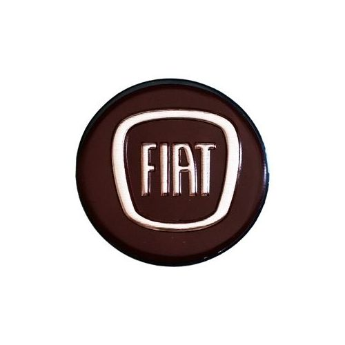 znak Fiat za okrasni pokrov SKS, fi70 grt 4kosi