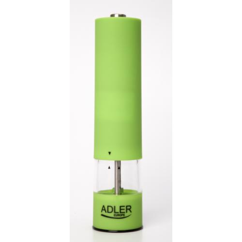 Adler električni mlinček za poper zelen - AD4435