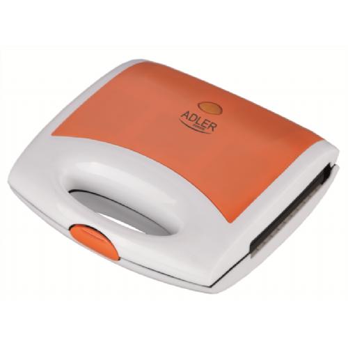 Adler toaster oranžen 750 W - AD3020 orange