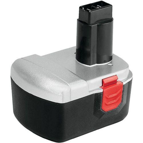 Baterija (12 V NiCd)