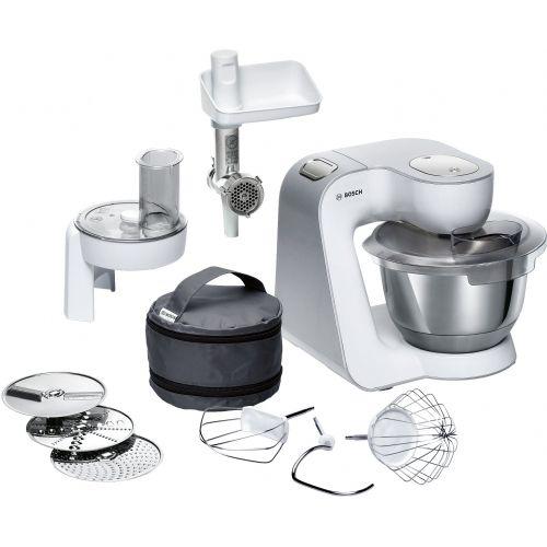 Bosch Kompakten kuhinjski aparat MUM58224