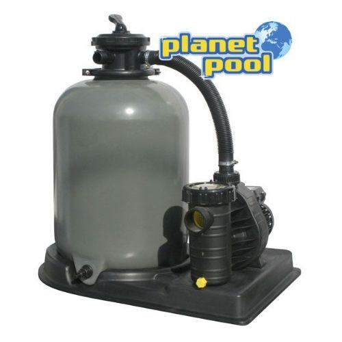 Filter Set 400 Aqua Technik, 8 m3/50kg