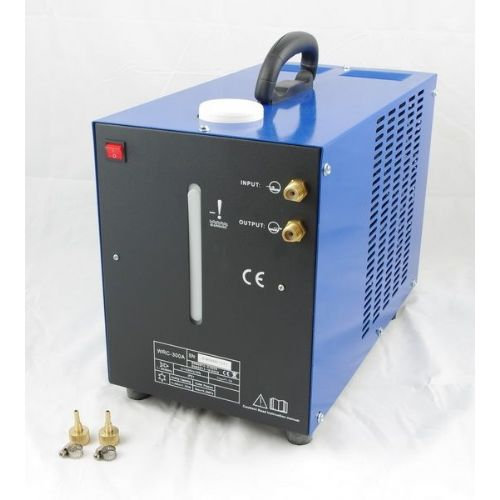 Hladilna naprava za vodno hlajenje