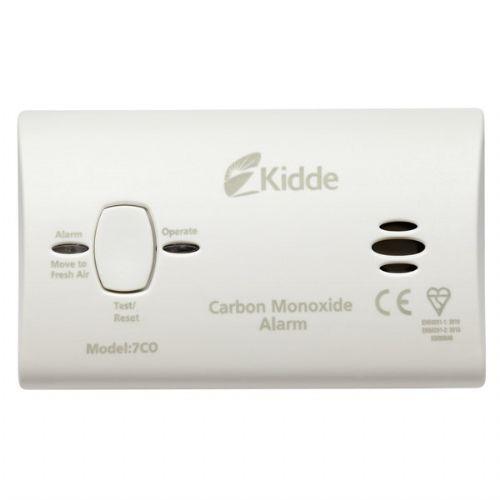Detektor ogljikovega monoksida Kidde 7CO
