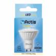 Actis LED sijalka GU10, 4,5 W, topla svetloba - ACS-S6010W 1
