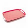 Nosilni pladenj roza 1