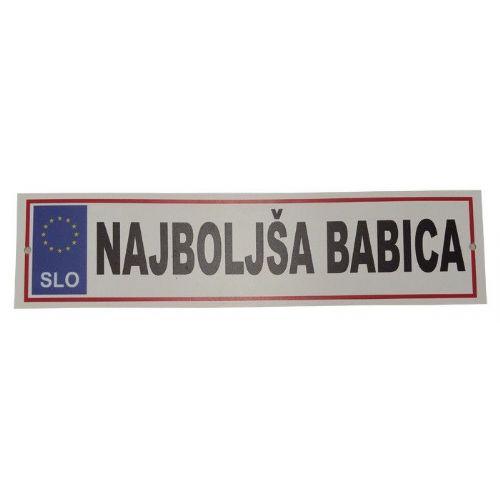 NAJBOLJŠA BABICA (535)