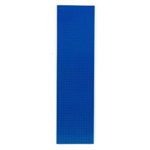 Panel za orodje za pritrditev na zid: V 900 x Š 1950mm: modra