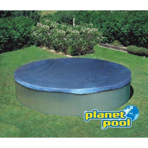 Pokrivalo SF za bazen fi 450/460 cm letno