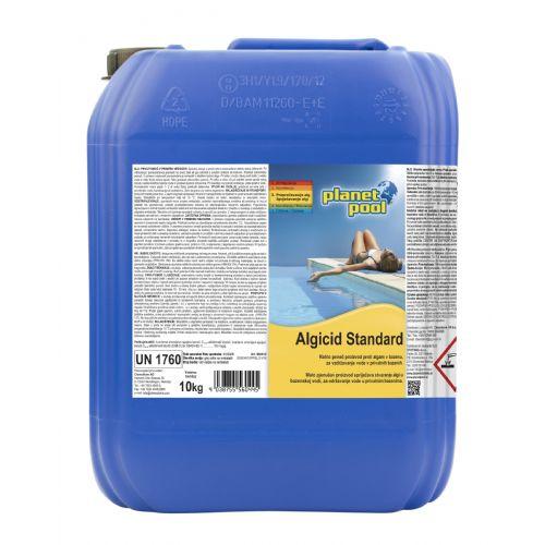 PP - Algicid standard 10 lit