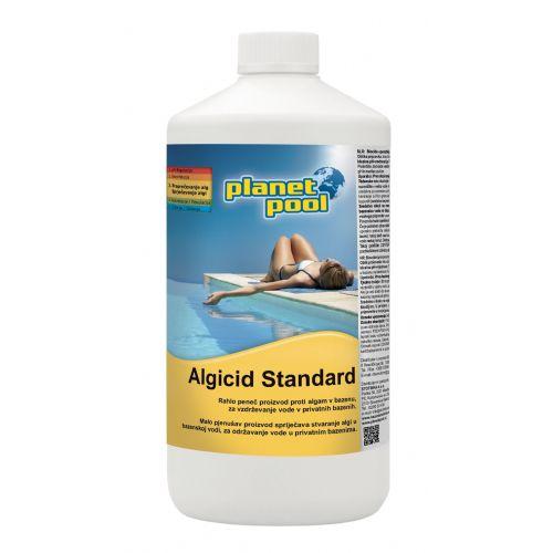 PP - Algicid standard 1 lit