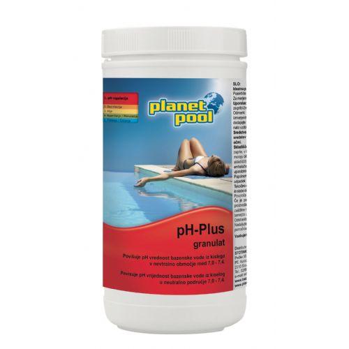 PP - pH plus granulat 1 kg