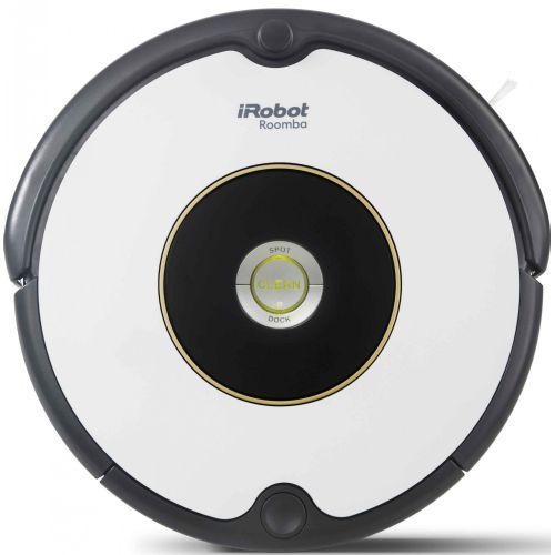 Robotski sesalnik iRobot Roomba 615 xLife