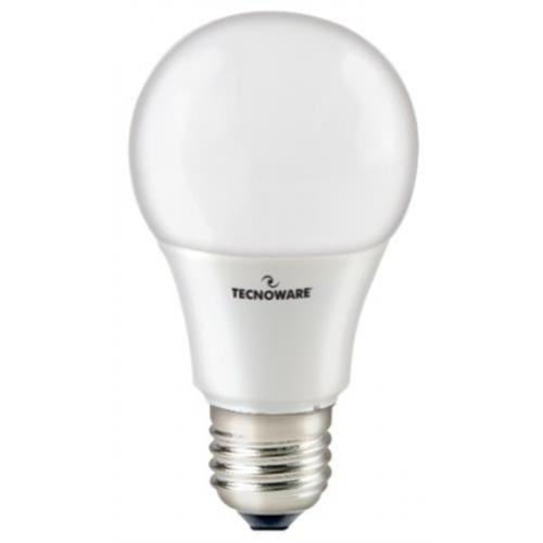 Tecnoware LED Evolution svetilka 5W, E27, warm white (3000K) - FLED17209