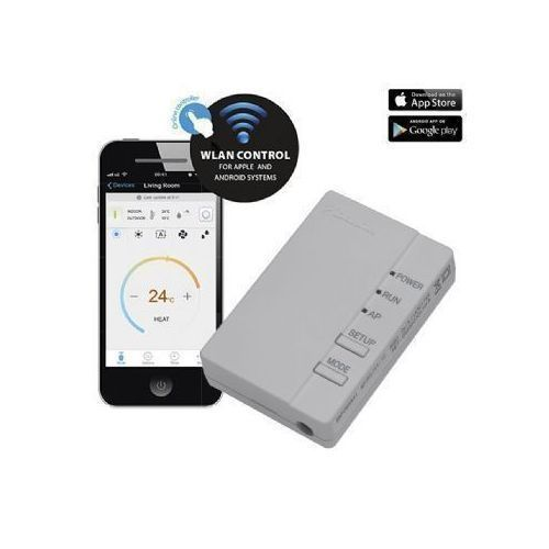 Wi-fi vmesnik za klimatske naprave Daikin