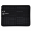 "Zunanji disk WD My Passport Ultra 2TB USB3.0 2,5"" �rne barve ( WDBMWV0020BBK-EESN)"
