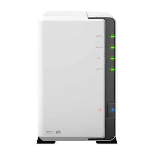 NAS Synology DS-213AIR 3