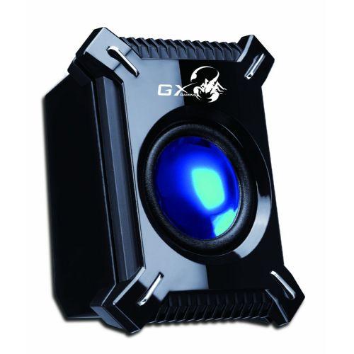 Gaming zvočnik Genius GX  SW-G2.1 2000 2.1 3