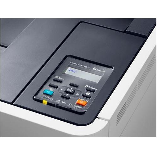 barvni laserski tiskalnik Kyocera P6130CDN 3