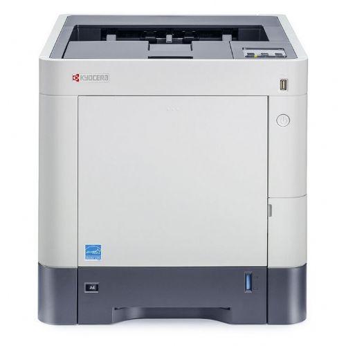 barvni laserski tiskalnik Kyocera P6130CDN 4