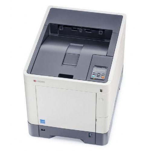 barvni laserski tiskalnik Kyocera P6130CDN 2