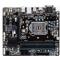 GIGABYTE GA-B150M-DS3H, DDR4, SATA3, USB3, HDMI, LGA1151 mATX - GA-B150M-DS3H 2