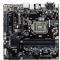 GIGABYTE GA-Q170M-D3H, Intel vPro, DDR4, SATA3, USB3, DP, LGA1151 mATX - GA-Q170M-D3H 2