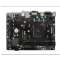 MSI A68HM-P33 V2 FM2+ mATX osnovna plošča 2
