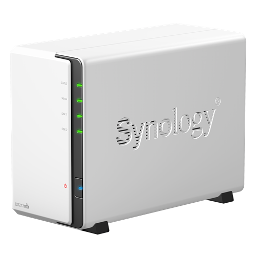 NAS Synology DS-213AIR