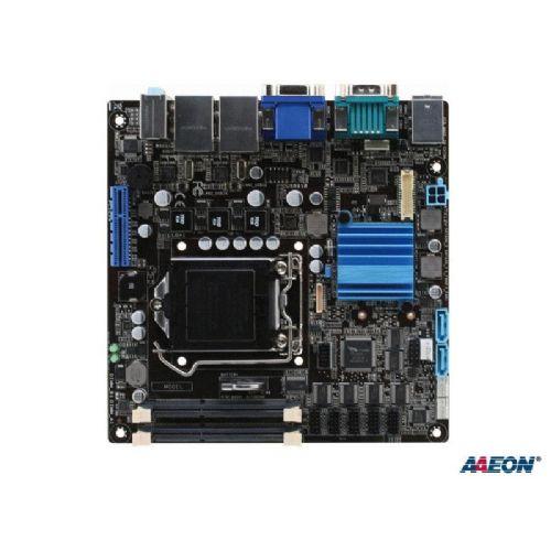 AAEON EMB-H61B-A10 Mini-ITX H61 LGA1155 industrijska osnovna plošča
