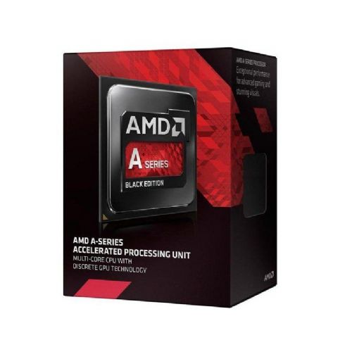 Procesor AMD A10-7870K 3,9/4,1GHz FM2+ BOX