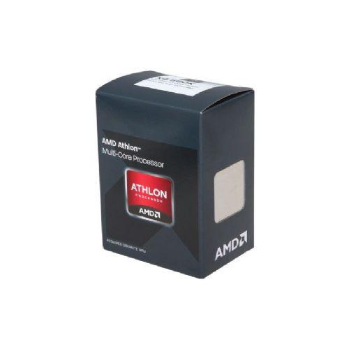 AMD Athlon X4 860K 3,7/4,0GHz FM2+ box procesor