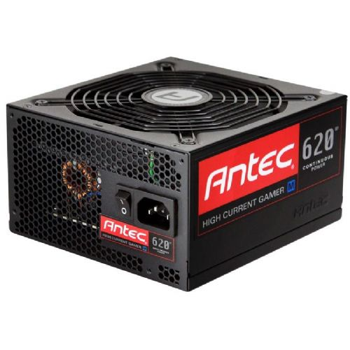 ANTEC High Current Gamer M HCG-620M 620W 80Plus Bronze modularni ATX napajalnik
